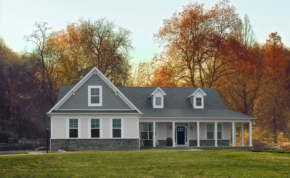 Home cbs builders llc premium home builder in west for Home builders in west virginia